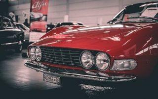 Alfa Romeo Classic Collector