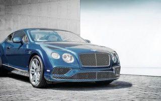 Bentley Classic Collector