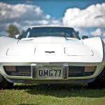 Chevy Corvette Classic Collector