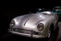 Classic Collector Automobile
