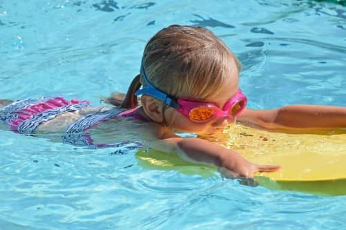 pool safety insurance
